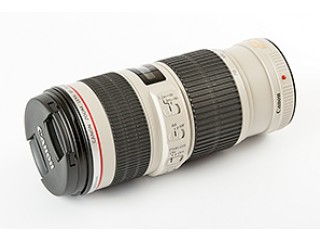Объектив CANON EF 70 — 200 mm F/4 L IS USM. Обзор